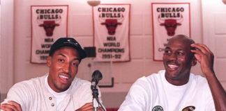 Five Crazy NBA Conspiracies