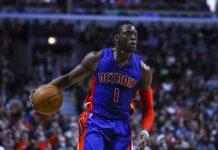 Detroit Pistons trades