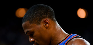 Oklahoma City Thunder focus has changed to that of a rebuild.