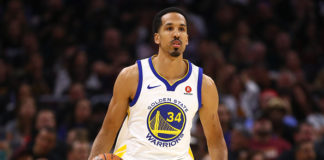 Shaun Livingston Waived by Golden State Warriors