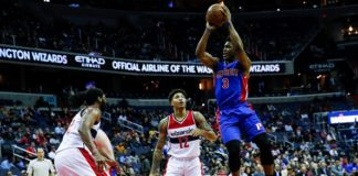 Toronto Raptors sign Stanley Johnson