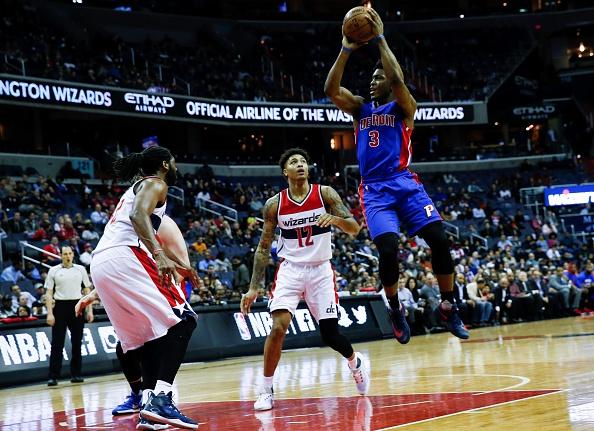 Toronto Raptors sign Stanley Johnson