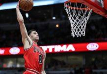 Five NBA Contenders