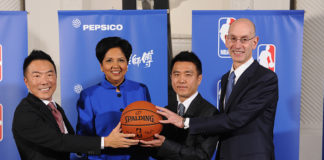 NBA Expanding portfolio Away From Court