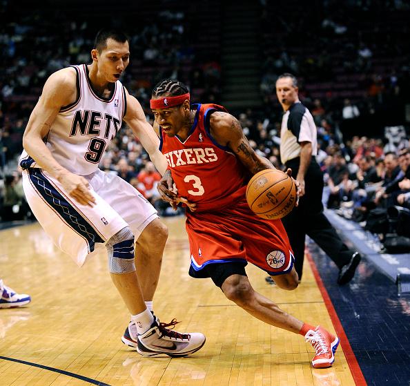 Philadelphia 76ers All Time Team Last Word On Basketball