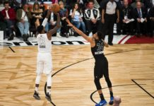 Top Five NBA Fantasy Forwards