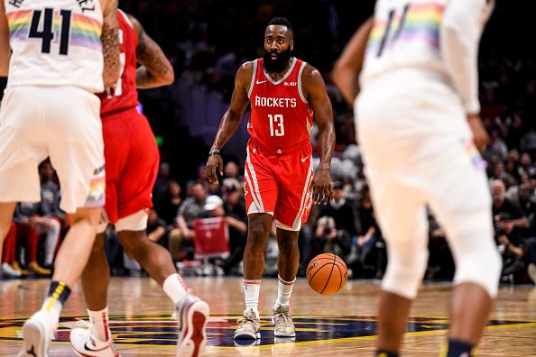 NBA Southwest Division Improvement