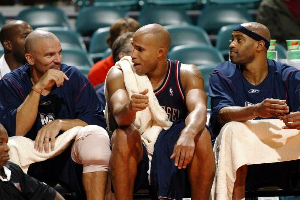 Brooklyn Nets All-Time Team