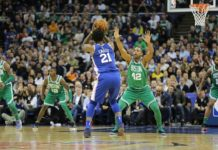 Philadelphia 76ers Season Preview