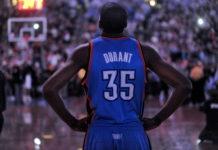 Oklahoma City Thunder All-Time Team
