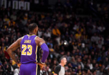 Los Angeles Lakers Season Preview