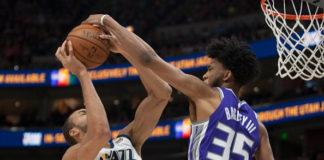 Sacramento Kings Season Preview