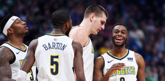 Denver Nuggets Season Preview
