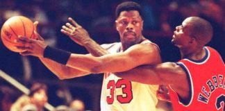New York Knicks All-Time Team
