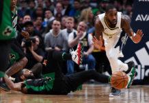 NBA Benches