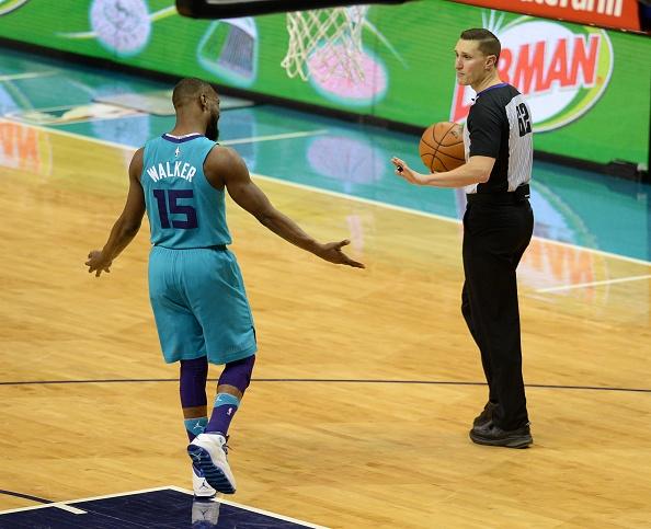 Charlotte Hornets Next Step