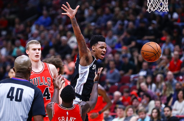 The Return of Dejounte Murray
