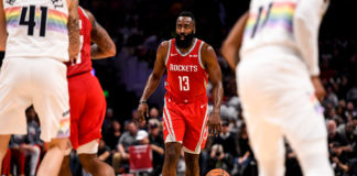 Top Five NBA Fantasy Guards
