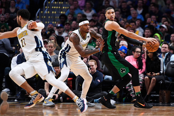 Top mid-round NBA fantasy selections