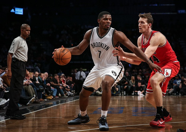 Joe Johnson NBA Big3