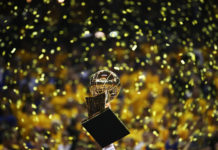 Top Three Most Decorated NBA Team