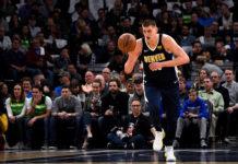 Top Five NBA Fantasy Centers