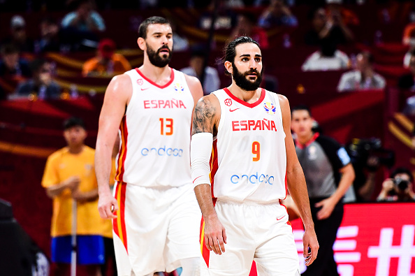 Top Performers from the 2019 FIBA World Cup