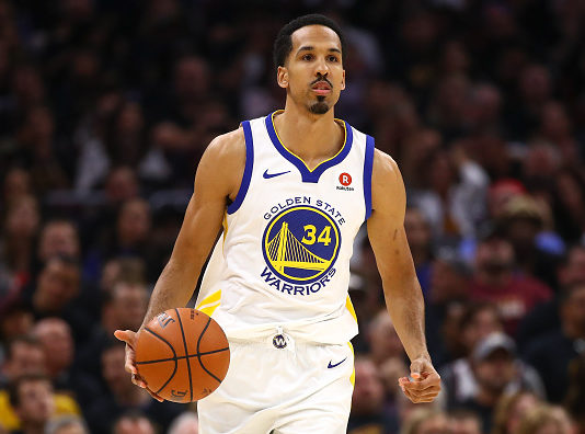 Shaun Livingston retires