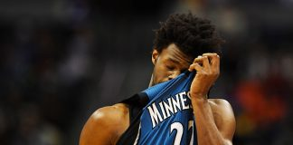 Andrew Wiggins Bounce Back