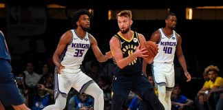 Domantas Sabonis trade rumors