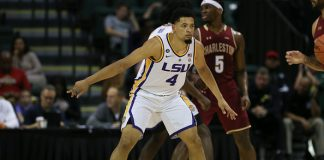 LSU Basketball Season Preview
