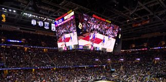 Cleveland Cavaliers Koby Altman