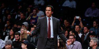 Miami Heat Impressive Start
