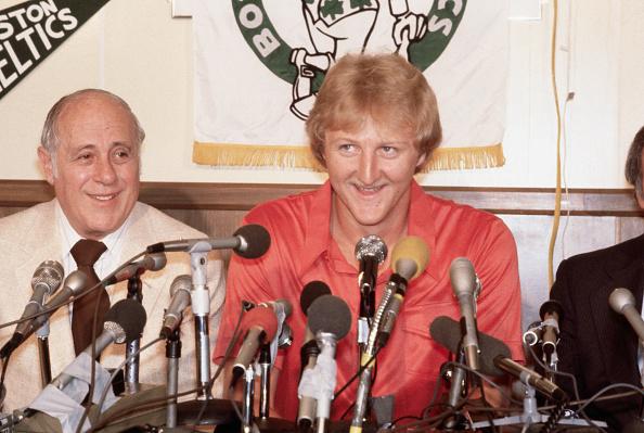 Five facts Boston Celtics