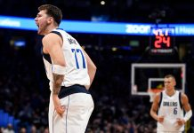 Dallas Mavericks' Rotation Issues