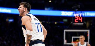 Dallas Mavericks' Rotation Issues