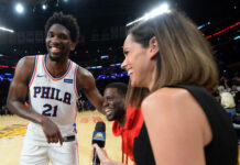 NBA gambling predictions