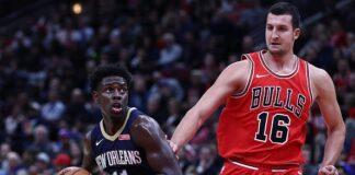 NBA trade rumors Jrue Holiday
