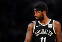 NBA Updates Kyrie Irving