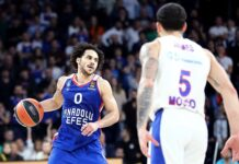 EuroLeague round 14 and 15