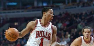 Chicago Bulls All-Decade Team