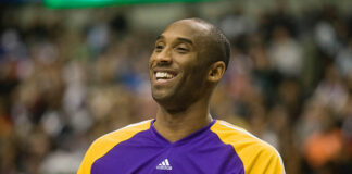 Los Angeles Lakers All-Decade Team