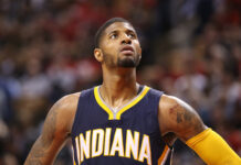 Indiana Pacers All-Decade Team