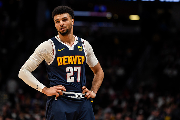 Denver Nuggets All-Decade Team - Last Word on Pro Basketball