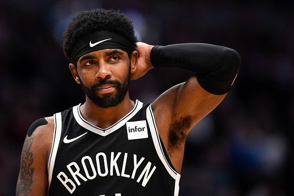 Why Kyrie Irving is Overrated