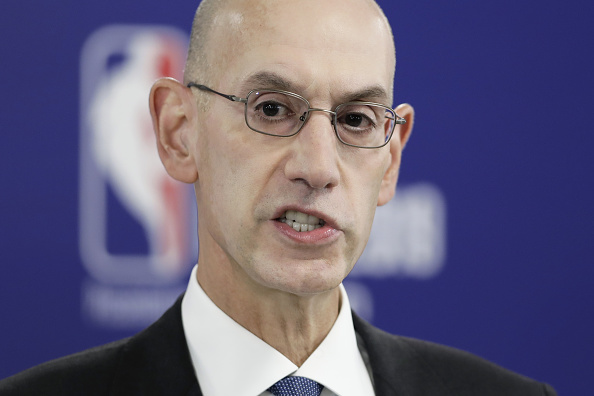 NBA Season Could Resume Play Soon