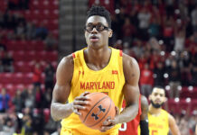 Jalen Smith is an underrated player in the 2020 NBA Draft