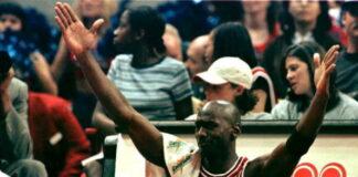 Michael Jordan or LeBron James