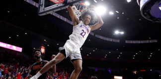 Zeke Nnaji NBA Draft