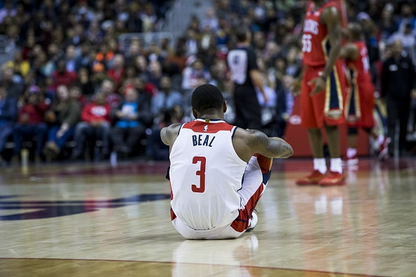 NBA Trade Rumors including Bradley Beal